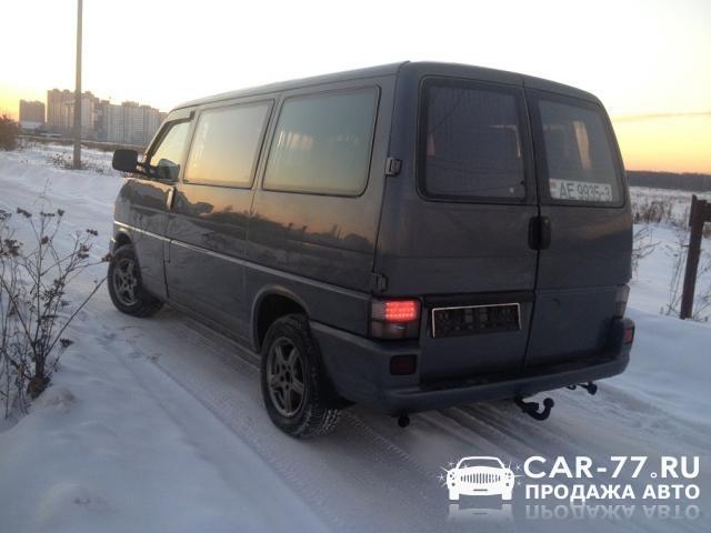 Volkswagen Transporter T4 Москва