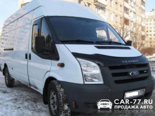 Ford Transit Московская область