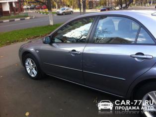 Mazda 6 Москва