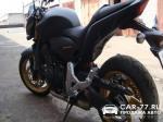 Honda CB Дубна