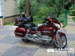 Honda Gold Wing Москва