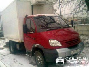 ГАЗ 3310 Красногорск