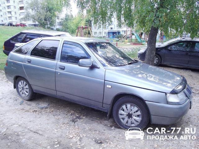 ВАЗ 2112 Дмитров