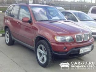 BMW X5 Домодедово