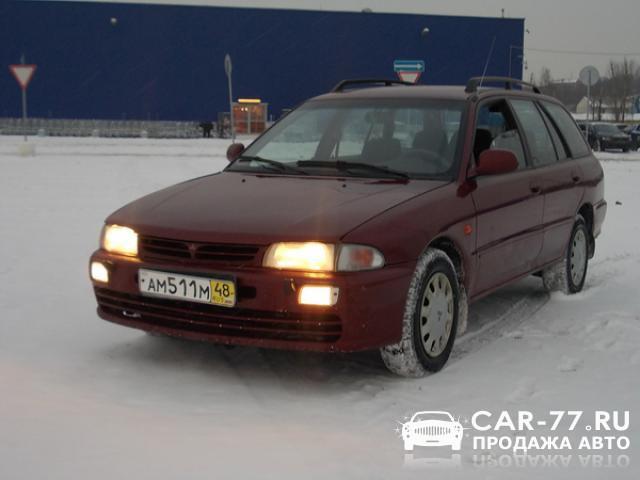 Mitsubishi Lancer Москва