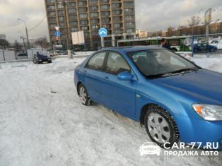 KIA Cerato Москва