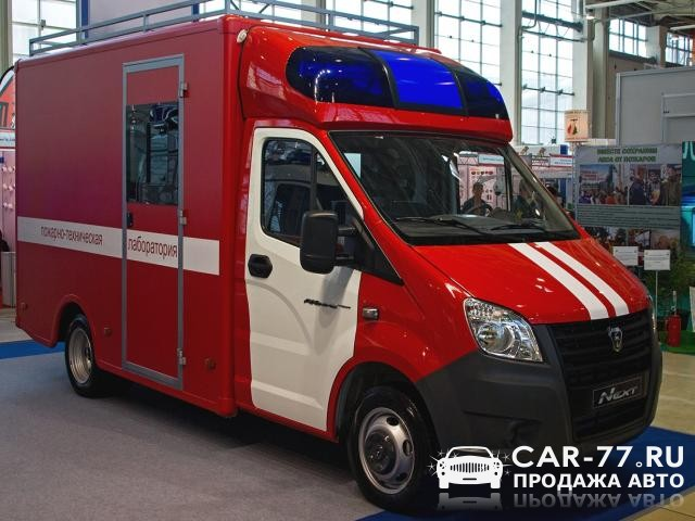 ГАЗ 33104 Нижний Новгород