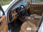 Bentley Continental Москва