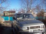 УАЗ Симбир 31622