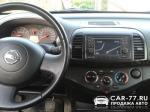 Nissan Micra Владимирская область