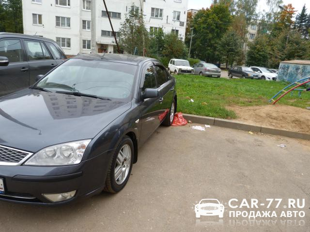 Ford Mondeo Дедовск
