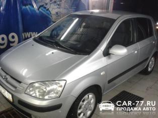 Hyundai Getz Ногинск