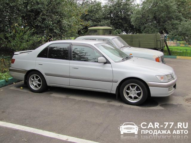 Toyota Corona Москва