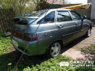 ВАЗ 2112 Орехово-Зуево