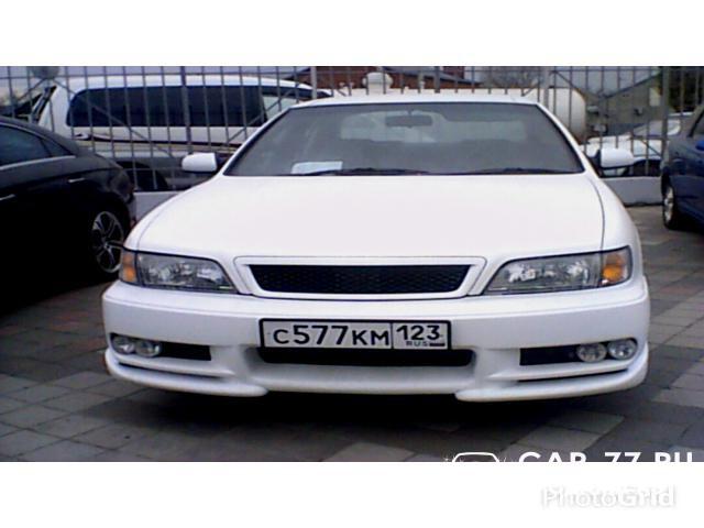 Nissan Cefiro Краснодарский край