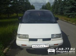 Chevrolet Lanos Московская область