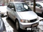 Honda Shuttle Москва