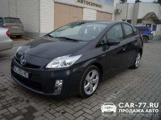 Toyota Prius Липецк