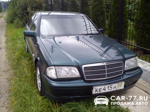 Mercedes-Benz C-class Московская область