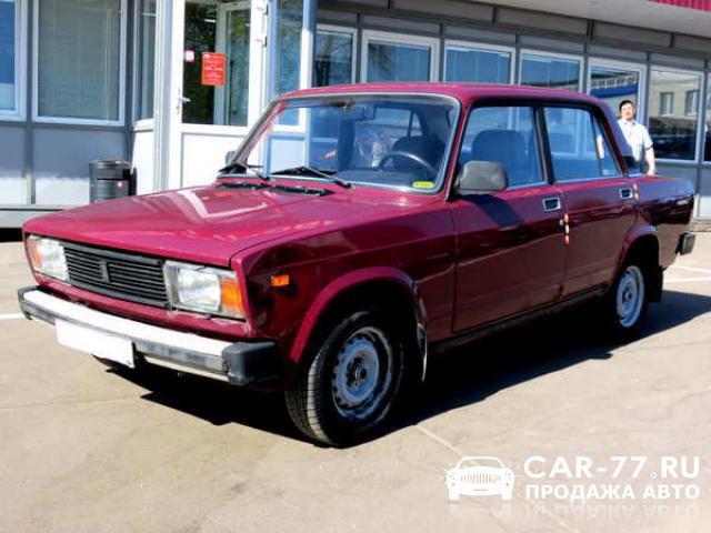 ВАЗ 2105 Москва