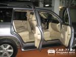 Lexus LX Москва
