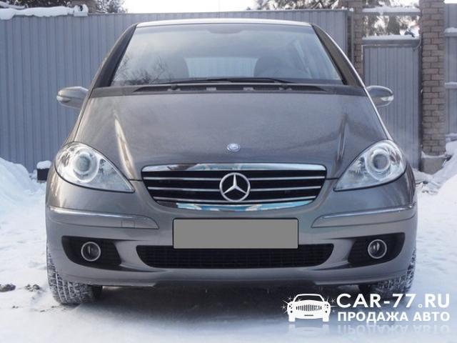 Mercedes-Benz A-class Москва