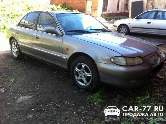 Hyundai Sonata Серпухов