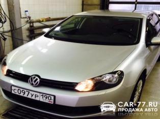 Volkswagen Golf Московская область