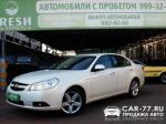 Chevrolet Epica Москва