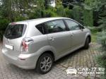 Toyota Corolla Москва