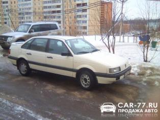 Volkswagen Passat Мытищи
