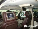 Cadillac Escalade Москва