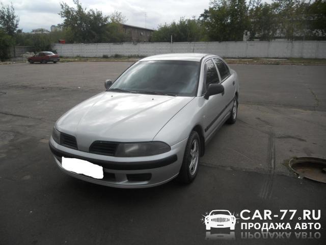 Mitsubishi Carisma Москва