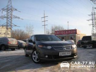 Honda Accord Москва