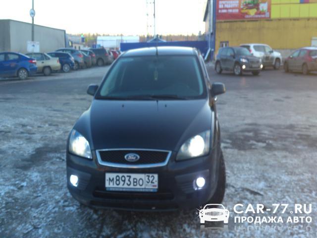 Ford Focus Балашиха