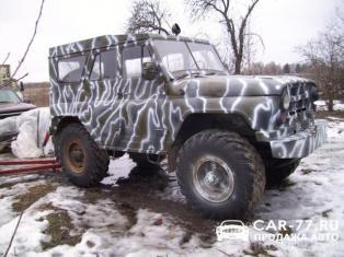 УАЗ Hunter 31519 Брянская область