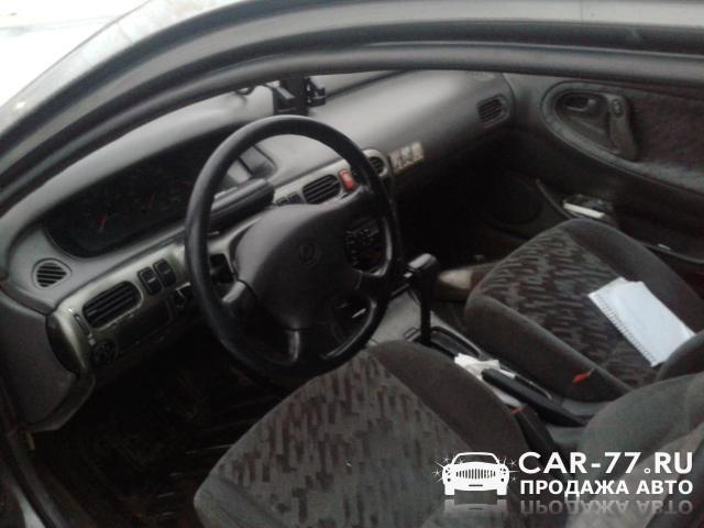 Mazda 626 Московская область