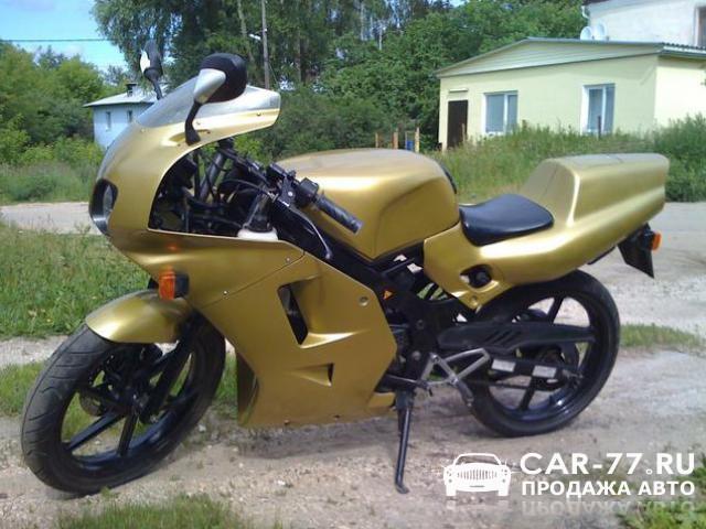 Honda NS-1 Москва