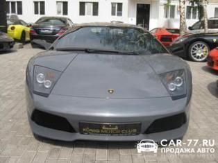 Lamborghini Murcielago Москва