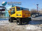 Hyundai R170W-9 Владивосток
