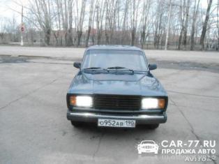 ВАЗ 2107 Московская область