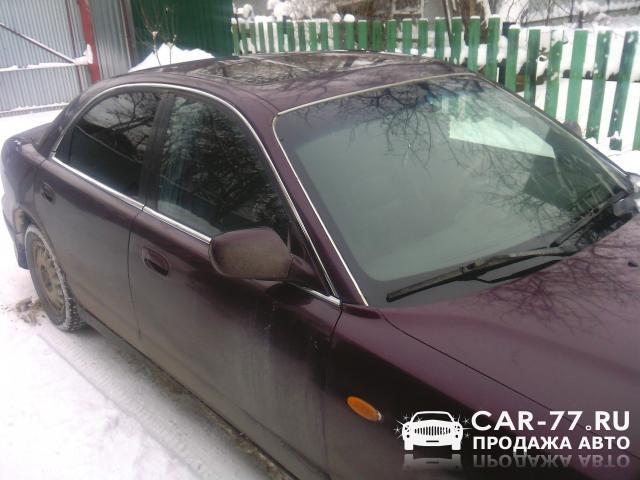 Mazda 929 Московская область