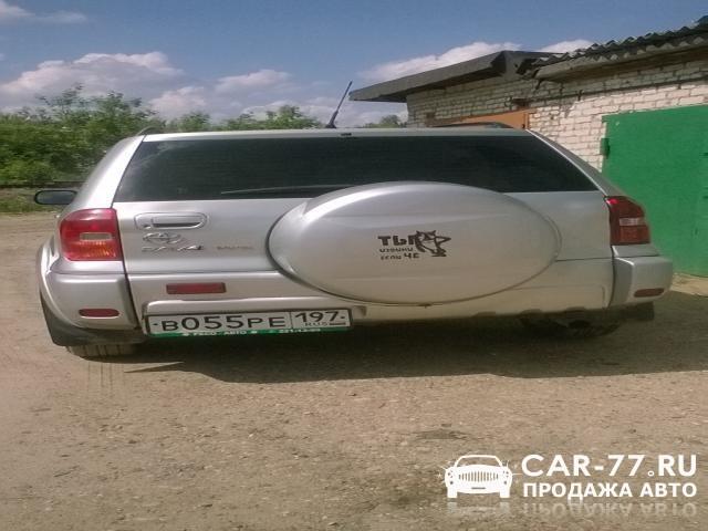 Toyota RAV 4 Шатура