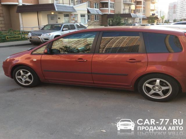 Ford C-MAX Подольск
