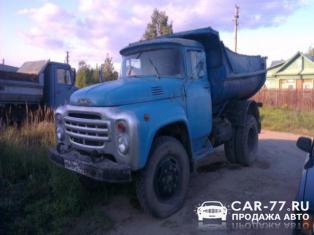 ЗИЛ 130 Московская область
