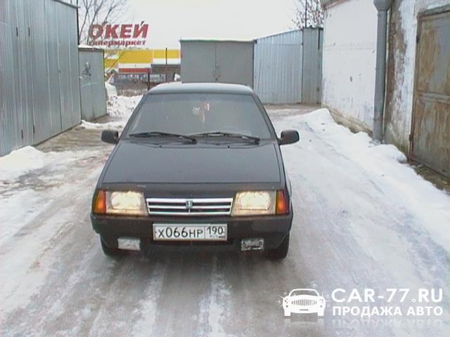 ВАЗ 21099 Московская область