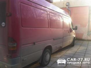 Mercedes-Benz Sprinter Красногорск