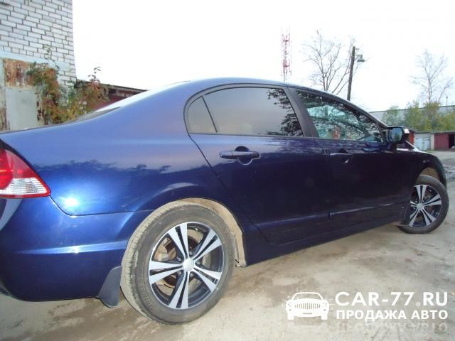 Honda Civic Королёв