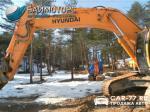 Hyundai Robex 290LC-7