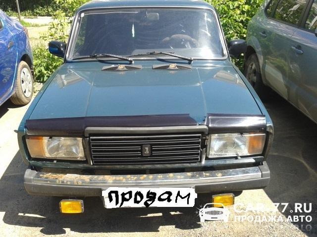 ВАЗ 2107 Люберцы